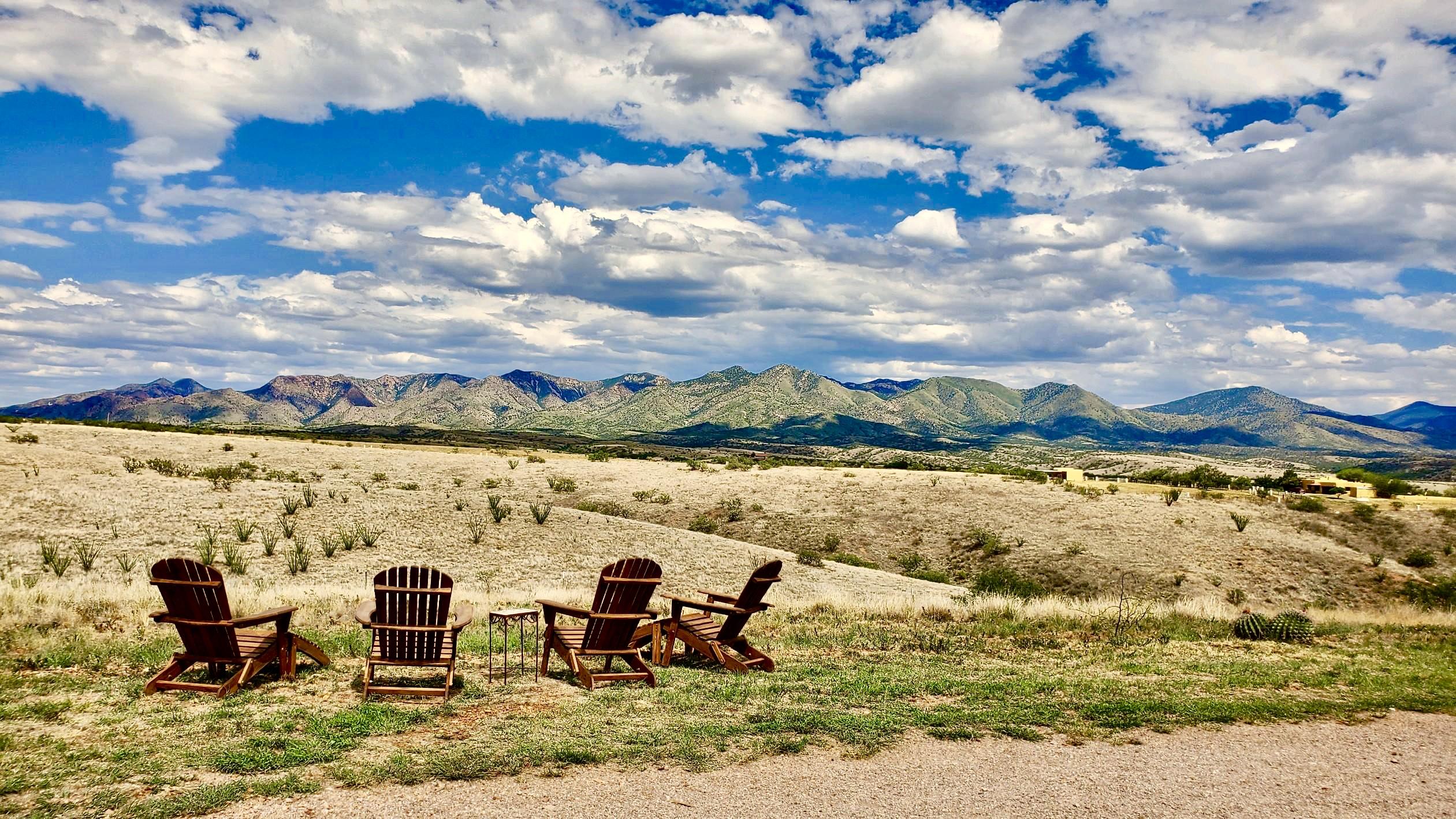 Birdsong Desert Retreat in Patagonia, Arizona
